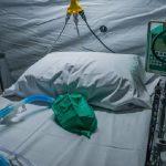 Очередная жертва коронавируса в Румынии: число погибших выросло до 8