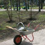 Со следующей недели в Кишинёве начнётся весенняя уборка города