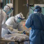 Число заразившихся коронавирусом после поездки в монастырь выросло до 20. Заболели и двое священников (ВИДЕО)
