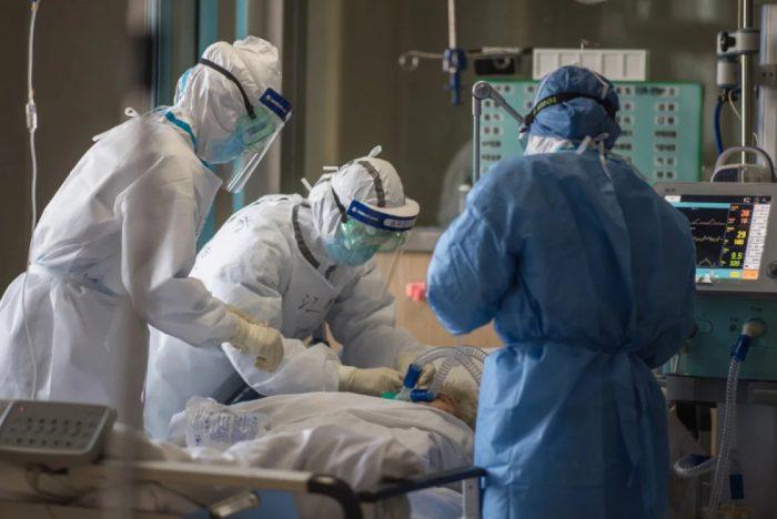В Приднестровье зарегистрирована третья смерть от коронавируса