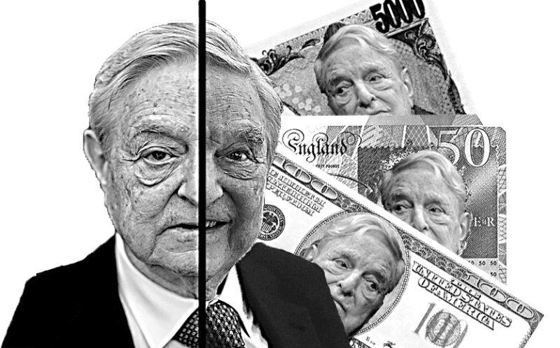Янычар мировой олигархии?