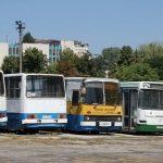 """Врио директора """"Городского автобусного парка"""": Мы сможем собирать по 5-6 новых автобусов ежемесячно"""