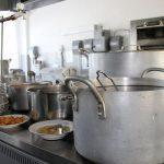 Массовое отравление в Чок-Майдане: работа пищеблока гимназии была прекращена