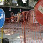 Внимание, водители: движение на некоторых улицах в центре столицы приостановят до июня