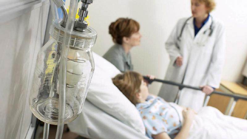 Министр здравоохранения рассказала о состоянии отравившихся в Чок-Майдане детей