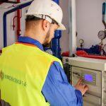 Жильцы вместе с управдомами могут регулировать потребление теплоэнергии