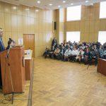 Ион Кику побеседовал с местными властями и обсудил проблемы Чимишлийского района (ФОТО)