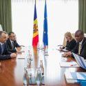 В Молдове внедрят проект по объединённому сканированию на границе