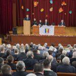 Кику принял участие в заседании Национального совета по делам ветеранов