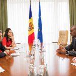 США выразили готовность помочь Молдове в борьбе с коронавирусом