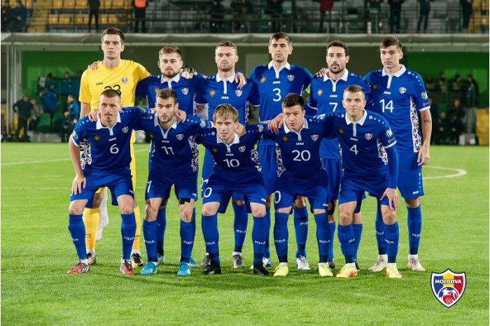 Футбольные матчи с Андоррой и Россией пройдут без зрителей