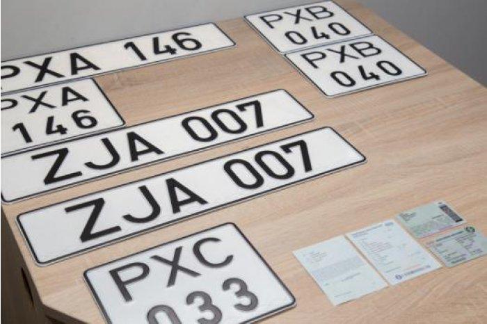 Жители Приднестровья смогут получить водительские удостоверения РМ по упрощённой схеме