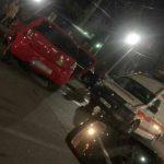 Серьёзное ДТП в Кагуле: водитель проехал на красный свет (ФОТО)