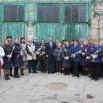 Ион Кику посетил Бессарабский железнодорожный узел (ФОТО)