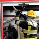 Пожар в Сороках унес жизнь пенсионерки
