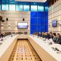 Спикер провела встречу с комиссаром Совета Европы по правам человека