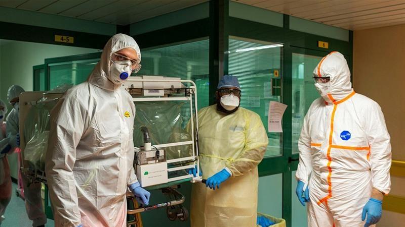 Ещё одна гражданка Молдовы заразилась коронавирусом в Италии