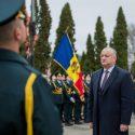 Додон: Наша главная задача – решение приднестровской проблемы и создание независимого, свободного, процветающего и демократического государства (ФОТО, ВИДЕО)