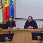Примария Кишинева разрабатывает стратегию в сфере защиты детей (ФОТО)