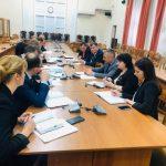 В Молдове усиливают меры по профилактике коронавируса