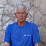 В Кишинёве пропал пенсионер, страдающий болезнью Альцгеймера