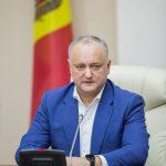 Глава государства: Запасов зерна в Молдове достаточно (ВИДЕО)