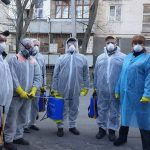 Примария Кишинёва открыла банковский счёт для пожертвований на борьбу с коронавирусом (ФОТО)