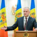 Додон: Молдаване – мудрый народ. Они понимают, кто занимается подстрекательством, а кто рядом с людьми (ВИДЕО)