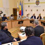 В Кишиневе ужесточают меры борьбы с коронавирусом