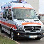 За неделю более 17 тысяч граждан обратились за скорой медицинской помощью