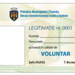 """250 человек примкнули к инициированной примарией кампании """"Будь волонтёром"""""""