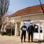 Обследование прошли все выехавшие и въехавшие в страну граждане: данные Пограничной полиции