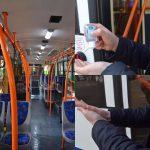 Что делать пассажирам троллейбусов в период пандемии: ответ Управления электротранспорта Кишинёва