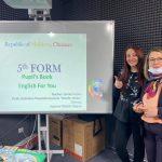 Примария запустит онлайн-платформу с лекциями для школьников и студентов (ФОТО)