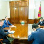 Президент поблагодарил Китай за помощь в борьбе с распространением коронавируса в Молдове (ФОТО, ВИДЕО)