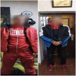 В столице рецидивисты отобрали у парня телефон: им грозит до 7 лет тюрьмы (ВИДЕО)