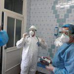 Фоторепортаж: в каких условиях ежедневно трудятся врачи больницы имени Тома Чорбэ