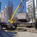 Кишинёвцев призывают высказаться по поводу проекта концепции уличной торговли в столице