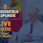 LIVE! Президент отвечает на вопросы граждан о коронавирусе (ВИДЕО)