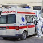 Семь аппаратов ИВЛ переданы в дар больницам Молдовы (ФОТО, ВИДЕО)
