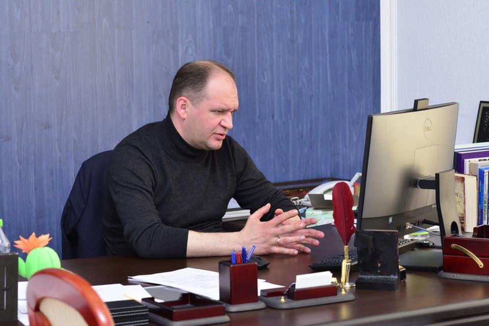 Чебан: Борьба с COVID-19 – приоритет для примарии Кишинева. Все наши действия прозрачны