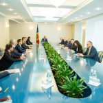 Президент на встрече с руководителями крупнейших торговых сетей: Цены должны быть обоснованными! (ФОТО, ВИДЕО)