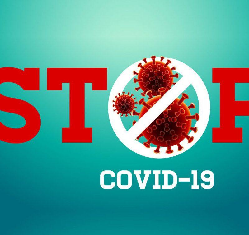 Подтверждено 249 новых случаев коронавируса