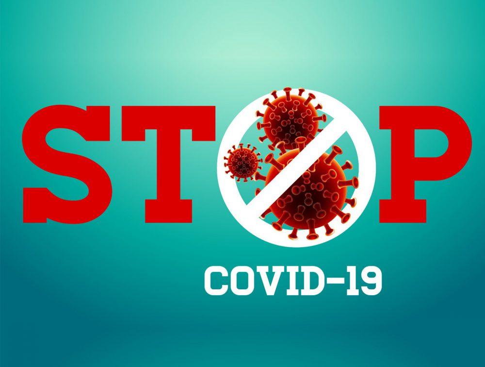 Подтверждено 688 новых случаев коронавируса