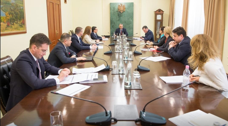 Срочно! Президент объявил о внедрении правительством первого пакета мер по поддержке экономики в период ЧП