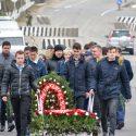 Социалисты почтили память погибших в конфликте на Днестре