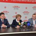 Гречаный: Все опросы показывают, что у Штефана Гацкана – самые большие шансы победить на выборах!