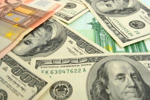 Как изменится курс основных валют в конце недели