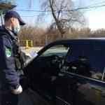 Двух водителей с поддельными правами поймали на границе