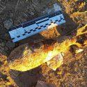 Тираспольчанин нашел на улице боеприпас и принес его домой